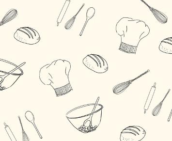 Garlic Croutons - Recipes to make at home