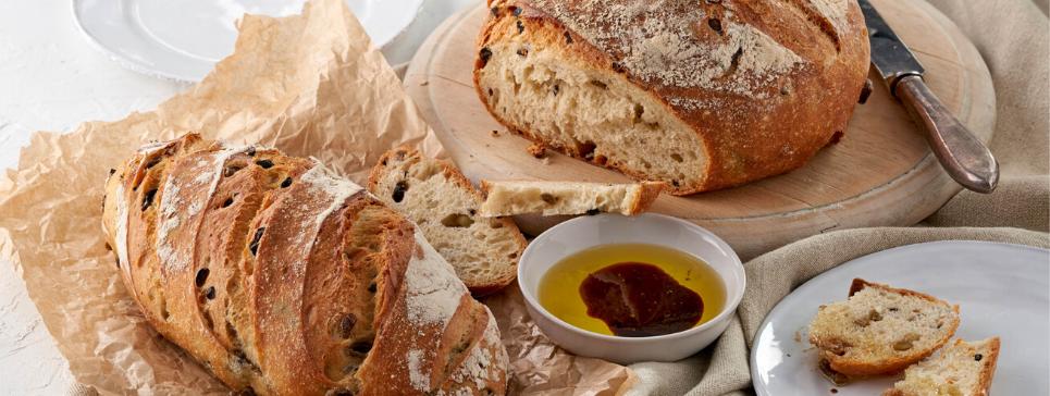 We've opened a Bread Market!