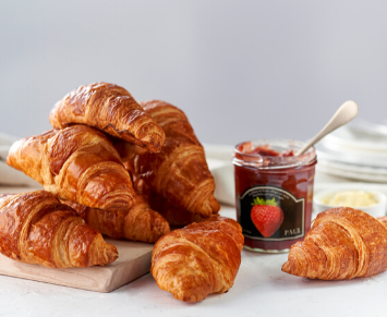 The Art of the Croissant