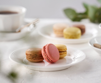 Marvellous Macarons at home!