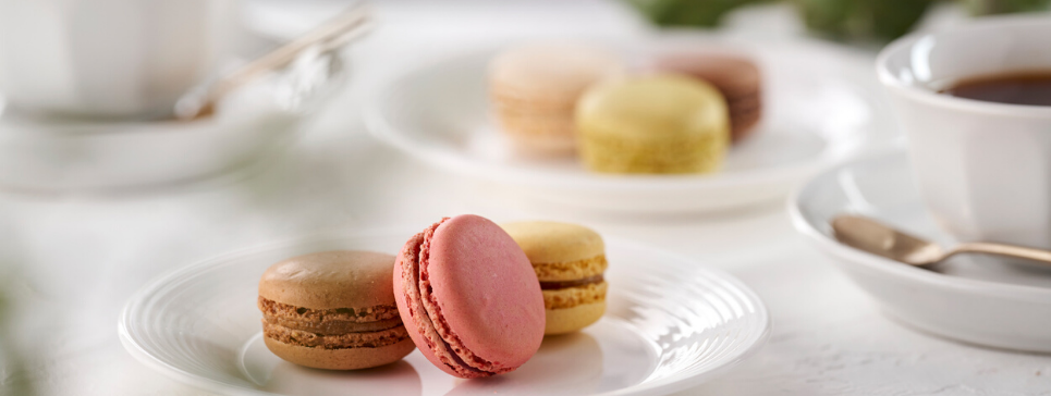 Marvellous Macarons Recipe Basic Almond Macarons Paul Uk A Collection Of Our Favourite Pieces
