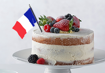Bastille Day Food - Let's Party Like a Parisian!