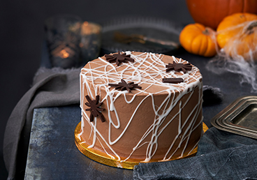 Boo! Halloween Treats that are spookily delicious!